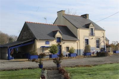 Maison St Jean Brevelay &bull; <span class='offer-area-number'>72</span> m² environ &bull; <span class='offer-rooms-number'>4</span> pièces