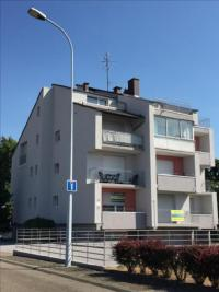 Appartement Haguenau &bull; <span class='offer-area-number'>43</span> m² environ &bull; <span class='offer-rooms-number'>2</span> pièces
