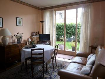 Appartement La Varenne St Hilaire &bull; <span class='offer-area-number'>38</span> m² environ &bull; <span class='offer-rooms-number'>2</span> pièces