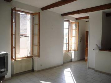 Appartement Sault &bull; <span class='offer-area-number'>45</span> m² environ &bull; <span class='offer-rooms-number'>2</span> pièces