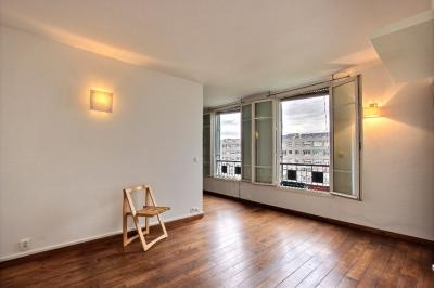 Appartement Paris 11 &bull; <span class='offer-area-number'>31</span> m² environ &bull; <span class='offer-rooms-number'>2</span> pièces