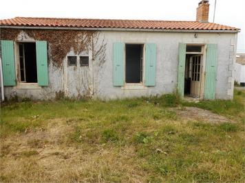 Maison St Pierre d Oleron &bull; <span class='offer-area-number'>124</span> m² environ &bull; <span class='offer-rooms-number'>5</span> pièces