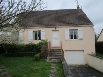 Maison La Loupe &bull; <span class='offer-area-number'>88</span> m² environ &bull; <span class='offer-rooms-number'>4</span> pièces