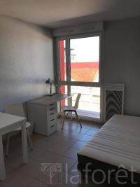 Appartement Villeurbanne &bull; <span class='offer-area-number'>21</span> m² environ &bull; <span class='offer-rooms-number'>1</span> pièce