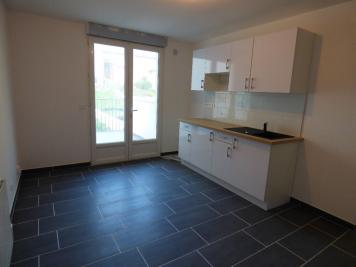 Appartement Fontenay sous Bois &bull; <span class='offer-area-number'>28</span> m² environ &bull; <span class='offer-rooms-number'>2</span> pièces
