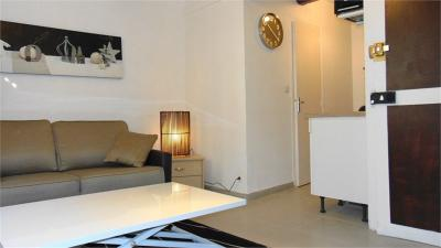 Appartement Villeneuve Loubet &bull; <span class='offer-area-number'>18</span> m² environ &bull; <span class='offer-rooms-number'>1</span> pièce