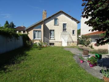 Maison Eaubonne &bull; <span class='offer-area-number'>92</span> m² environ &bull; <span class='offer-rooms-number'>4</span> pièces