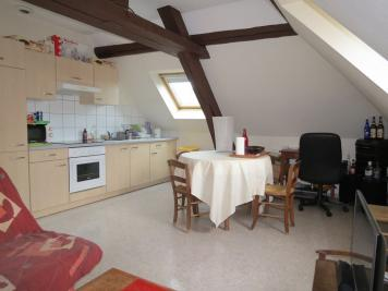 Appartement Metz &bull; <span class='offer-area-number'>36</span> m² environ &bull; <span class='offer-rooms-number'>2</span> pièces