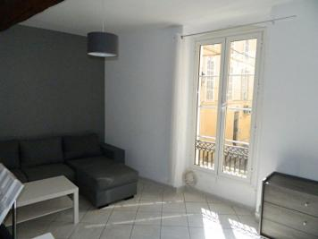Appartement Roquevaire &bull; <span class='offer-area-number'>55</span> m² environ &bull; <span class='offer-rooms-number'>3</span> pièces