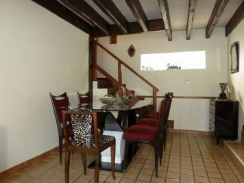 Appartement Auxerre &bull; <span class='offer-area-number'>89</span> m² environ &bull; <span class='offer-rooms-number'>4</span> pièces
