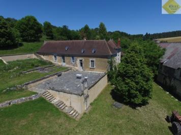 Maison Barrou &bull; <span class='offer-area-number'>243</span> m² environ &bull; <span class='offer-rooms-number'>5</span> pièces