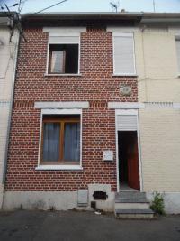 Maison Raismes &bull; <span class='offer-area-number'>83</span> m² environ &bull; <span class='offer-rooms-number'>5</span> pièces