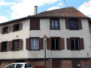 Immeuble Barr &bull; <span class='offer-area-number'>240</span> m² environ &bull; <span class='offer-rooms-number'>8</span> pièces