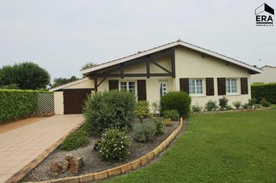 Maison Cestas &bull; <span class='offer-area-number'>128</span> m² environ &bull; <span class='offer-rooms-number'>5</span> pièces