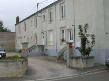 Appartement Cheny &bull; <span class='offer-area-number'>42</span> m² environ &bull; <span class='offer-rooms-number'>2</span> pièces