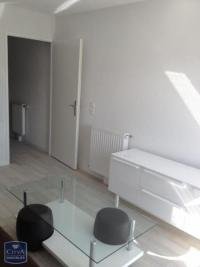 Appartement Tours &bull; <span class='offer-area-number'>20</span> m² environ &bull; <span class='offer-rooms-number'>1</span> pièce