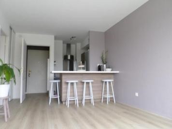 Appartement Chinon &bull; <span class='offer-area-number'>35</span> m² environ &bull; <span class='offer-rooms-number'>2</span> pièces