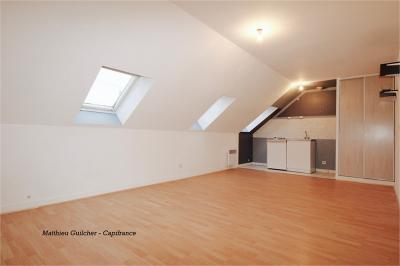 Appartement St Renan &bull; <span class='offer-area-number'>42</span> m² environ &bull; <span class='offer-rooms-number'>2</span> pièces