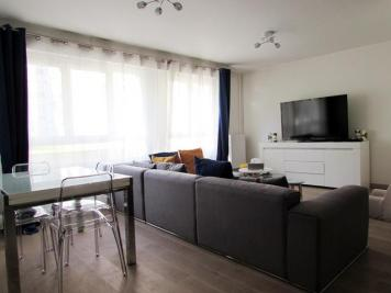 Appartement Villeneuve la Garenne &bull; <span class='offer-area-number'>85</span> m² environ &bull; <span class='offer-rooms-number'>4</span> pièces