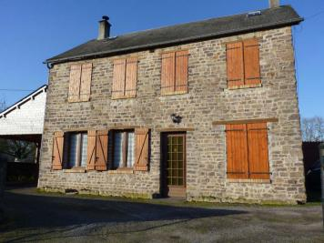 Maison Clecy &bull; <span class='offer-area-number'>96</span> m² environ &bull; <span class='offer-rooms-number'>5</span> pièces