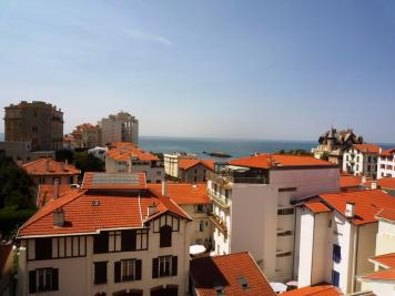 Appartement Biarritz &bull; <span class='offer-area-number'>82</span> m² environ &bull; <span class='offer-rooms-number'>4</span> pièces