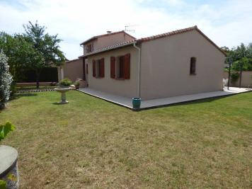Maison Labarthe sur Leze &bull; <span class='offer-area-number'>138</span> m² environ &bull; <span class='offer-rooms-number'>5</span> pièces