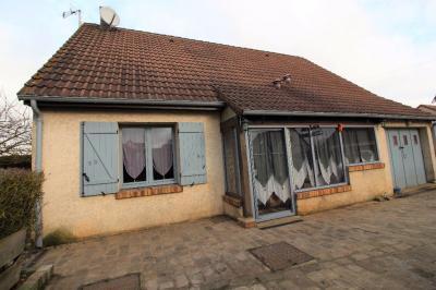 Maison Angerville &bull; <span class='offer-area-number'>91</span> m² environ &bull; <span class='offer-rooms-number'>6</span> pièces