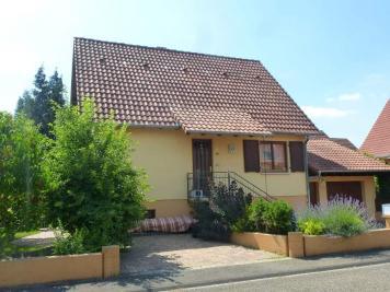Maison Roppenheim &bull; <span class='offer-area-number'>115</span> m² environ &bull; <span class='offer-rooms-number'>4</span> pièces