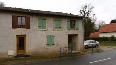 Maison Les Etangs &bull; <span class='offer-area-number'>175</span> m² environ &bull; <span class='offer-rooms-number'>6</span> pièces