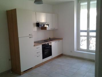 Appartement La Destrousse &bull; <span class='offer-area-number'>50</span> m² environ &bull; <span class='offer-rooms-number'>3</span> pièces