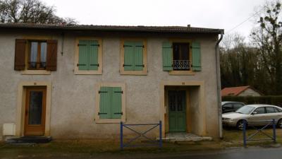 Maison Les Etangs &bull; <span class='offer-area-number'>170</span> m² environ &bull; <span class='offer-rooms-number'>6</span> pièces