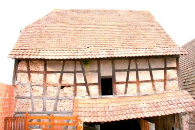 Maison Dambach la Ville &bull; <span class='offer-area-number'>120</span> m² environ &bull; <span class='offer-rooms-number'>3</span> pièces