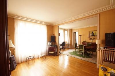 Appartement Paris 17 &bull; <span class='offer-area-number'>89</span> m² environ &bull; <span class='offer-rooms-number'>4</span> pièces
