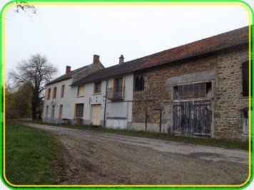 Maison Evaux les Bains &bull; <span class='offer-area-number'>233</span> m² environ &bull; <span class='offer-rooms-number'>7</span> pièces