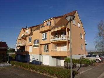 Appartement Wingersheim &bull; <span class='offer-area-number'>65</span> m² environ &bull; <span class='offer-rooms-number'>3</span> pièces