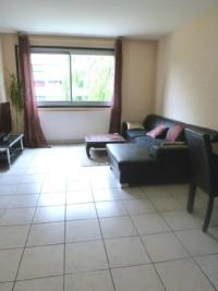 Appartement Seyssinet Pariset &bull; <span class='offer-area-number'>66</span> m² environ &bull; <span class='offer-rooms-number'>3</span> pièces