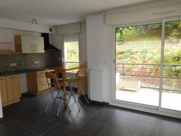 Appartement Le Bourget du Lac &bull; <span class='offer-area-number'>50</span> m² environ &bull; <span class='offer-rooms-number'>2</span> pièces