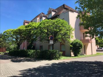 Appartement Illkirch Graffenstaden &bull; <span class='offer-area-number'>14</span> m² environ &bull; <span class='offer-rooms-number'>1</span> pièce