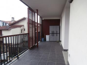 Appartement Hendaye &bull; <span class='offer-area-number'>41</span> m² environ &bull; <span class='offer-rooms-number'>2</span> pièces