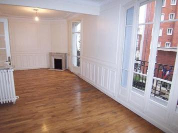 Appartement La Garenne Colombes &bull; <span class='offer-area-number'>78</span> m² environ &bull; <span class='offer-rooms-number'>4</span> pièces