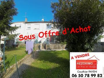 Maison La Voulte sur Rhone &bull; <span class='offer-area-number'>90</span> m² environ &bull; <span class='offer-rooms-number'>4</span> pièces