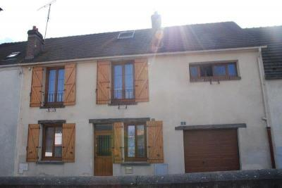 Maison Plailly &bull; <span class='offer-area-number'>115</span> m² environ &bull; <span class='offer-rooms-number'>5</span> pièces