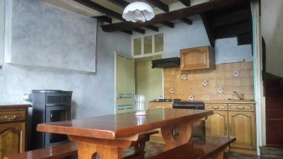 Maison Villaines la Juhel &bull; <span class='offer-area-number'>131</span> m² environ &bull; <span class='offer-rooms-number'>5</span> pièces
