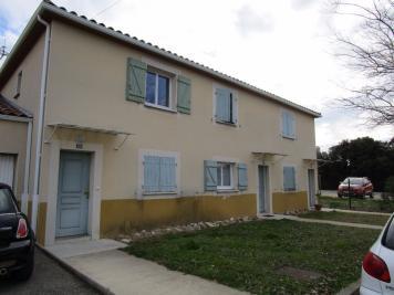 Maison Morieres les Avignon &bull; <span class='offer-area-number'>73</span> m² environ &bull; <span class='offer-rooms-number'>3</span> pièces
