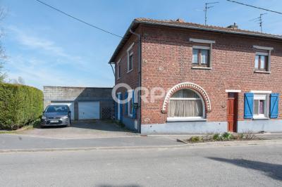Maison Sailly sur la Lys &bull; <span class='offer-area-number'>159</span> m² environ &bull; <span class='offer-rooms-number'>7</span> pièces
