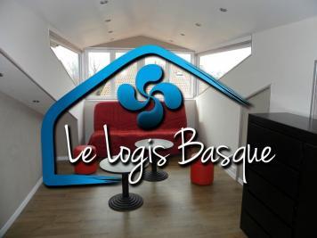 Appartement Bidart &bull; <span class='offer-area-number'>70</span> m² environ &bull; <span class='offer-rooms-number'>3</span> pièces