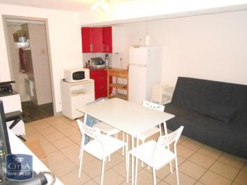 Appartement Angers &bull; <span class='offer-area-number'>26</span> m² environ &bull; <span class='offer-rooms-number'>1</span> pièce