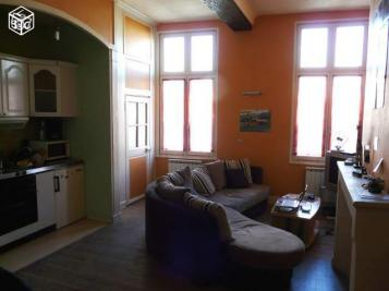 Appartement Bar le Duc &bull; <span class='offer-area-number'>60</span> m² environ &bull; <span class='offer-rooms-number'>2</span> pièces