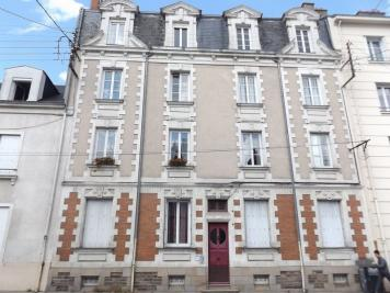 Appartement Nantes &bull; <span class='offer-area-number'>49</span> m² environ &bull; <span class='offer-rooms-number'>2</span> pièces