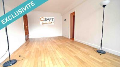 Appartement Paris 13 &bull; <span class='offer-area-number'>64</span> m² environ &bull; <span class='offer-rooms-number'>3</span> pièces